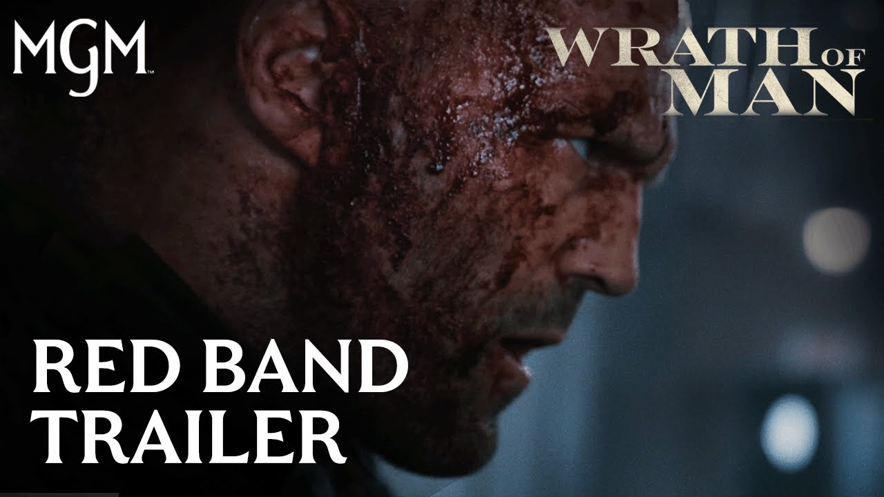 Wrath of Man Trailer thumbnail