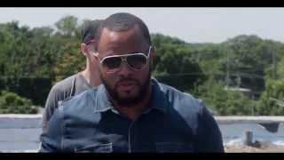 "Official Video"" Magnificent"" - Antoine Hilton feat"