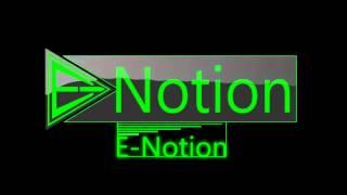 E-Notion - No Alternative (Ultra Club Sounds Mix)