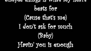 Baby It's You- Jojo Lyrics