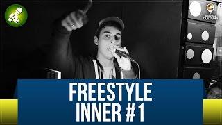 Rap de Improviso na Festa parte 1 - Fabio Brazza