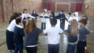 Danças Circulares Carlos Rodrigues - Walenky