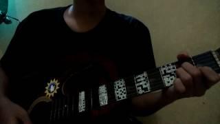 Kidung Wahyu Kolosebo Gitar Cover
