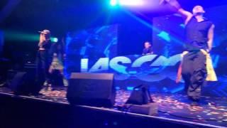 IKON LIVE 28.05.17 LASGO - Surrender