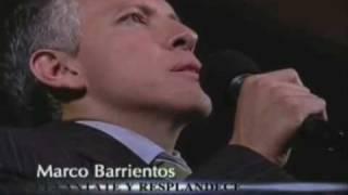 Marco Barrientos - Te Entrego (Version 2008)