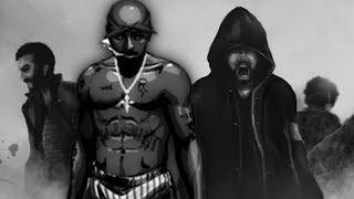 Linkin Park ft. 2Pac & Eminem - The Catalyst