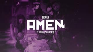 Bedoes - Amen (ft. Białas prod. Lanek)