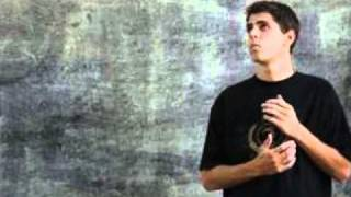 Please (Acoustic) - Richie Campbell.wmv