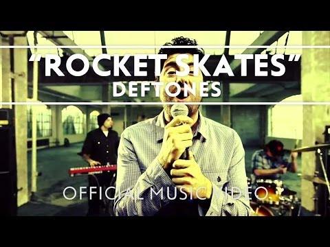 deftones-rocket-skates-official-music-video-deftones