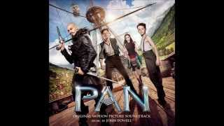 Pan (2015) - Opening Overture