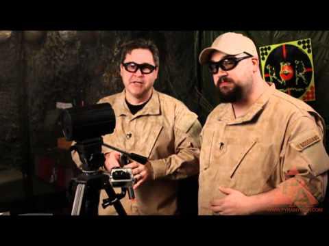 Video: TSD Sports M1911 Airsoft Spring Pistol - RFR Episode 37   Pyramyd Air