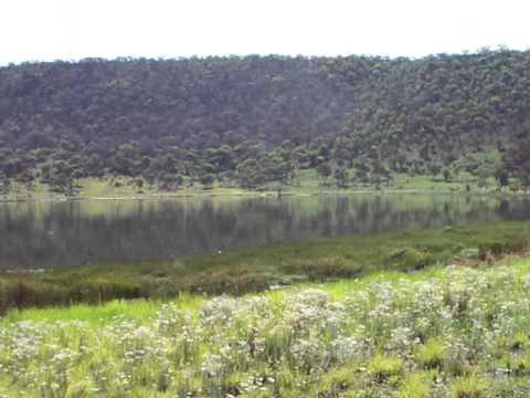Tshwane Crater, meest serene plaats op aarde?