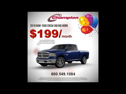Dodge Dealership Indianapolis >> Champion Dodge Chrysler Jeep Ram New Preowned Vehicles