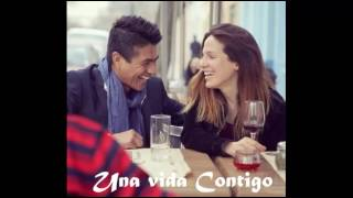 Maria Colores  & Américo - Una vida contigo