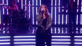 Meghan Trainor No live - The graham Norton show