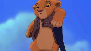 He Lives In You - The Lion King II (EU Portuguese)