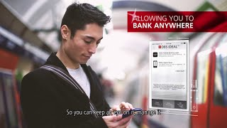 DBS SME Banking - Banking, Reimagined