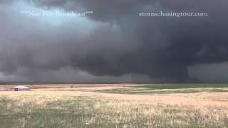 April 24th, 2015 Kansas Tornado
