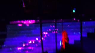 140815 2NE1- Scream YGFAM CON IN SEOUL