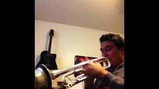 Take the A Train (trumpet cover)