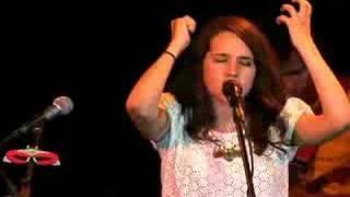 Ximena Sariñana - Normal en Vivo (Lunario)