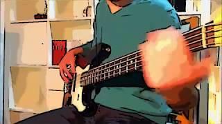 #5 Pollon Bass Cover