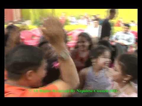 Little Miss World Nepal / Celebration Party in Kathmandu @ Organized by Nepalese Council.wmv