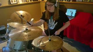 That's What I Like by Bruno Mars Drum Cover