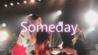 Someday (The Strokes Cover) - Paramore | Exit/In 05.10.17 | MultiCam