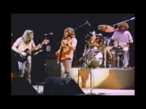 Eagles Witchy Woman Live In Houston 1977 Chords Chordify
