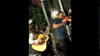 """Magic Man"" (live) FiddleStix"