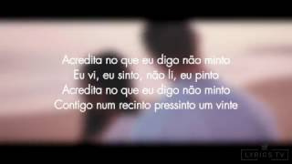 Uzzy - Acredita Prod by. Memorais (Letra/Lyrics)