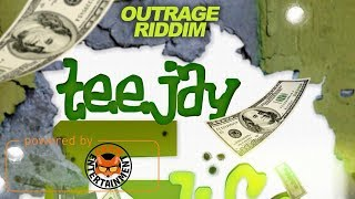 TeeJay - G Life [Out Rage Riddim] August 2017