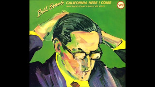 In A Sentimental Mood - Bill Evans