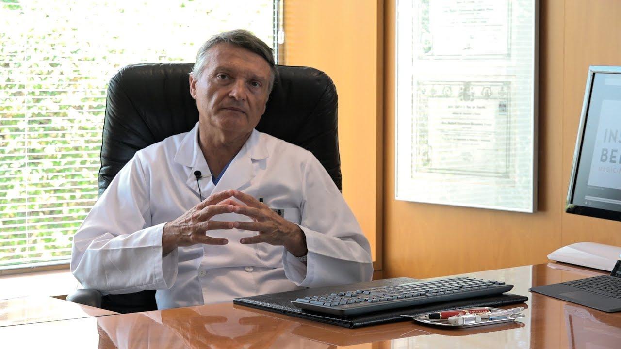 Tratamiento de ovodonación: Diseño y sincronización del tratamiento