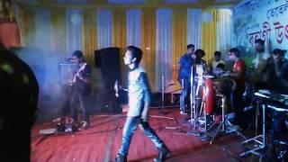 Vreegu Kasyap & Washim Ayan Live at Golaghat