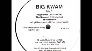 Big Kwam - Regardless (Instrumental)