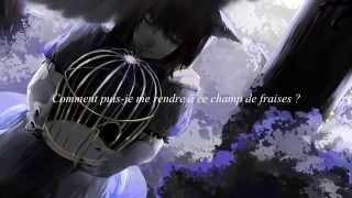 ◙Raku◙ The Slightly Chipped Full Moon【French ver.】