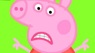 Peppa Pig Official Channel | Peppa Pig Goes To The Vet