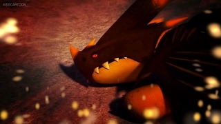 control - httyd mv (toothless v triple stryke)