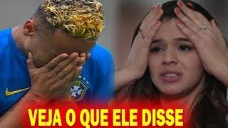 🔴 Após o Brasil Ganhar, Neymar REVELA o Motivo do CHORO e o que diz ABALA a todos