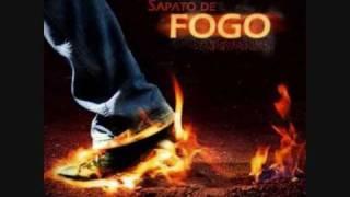 SAPATO DE FOGO - CANTOR PAULO ANDRÉ