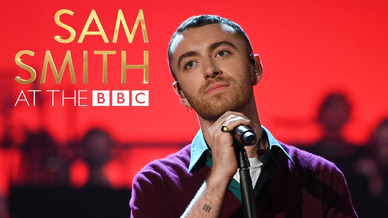 Last Minute Cheap Sam Smith Concert Tickets Rogers Place