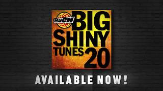 BIG SHINY TUNES 20 (commercial feat. Steve Anthony) #BST20