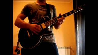 Pink Floyd - Money solo cover / pulse tone