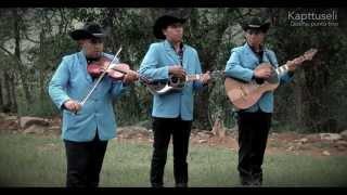 CORCEL HUASTECO Video clip: Porque la engañe