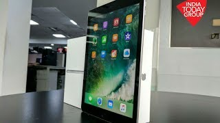 iPad 2017 Review: The best iPad ever?