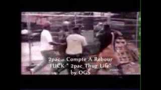 2pac instru Black Marche - Compte A Rebour - Dj OGS ****$$$$
