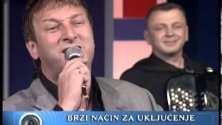 Ljubisa Vasiljevic - Sam za stolom - Svijet Renomea - (Renome 19.05.2006.)