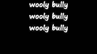Wooly Bully w/ Lyrics